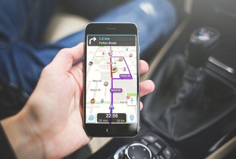 """Waze irá permitir viagens de baixo custo """"à la Uber"""""""