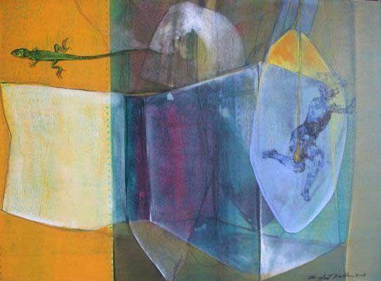 Siegbert Franklin | Damara Bianconi - Escritório de Arte