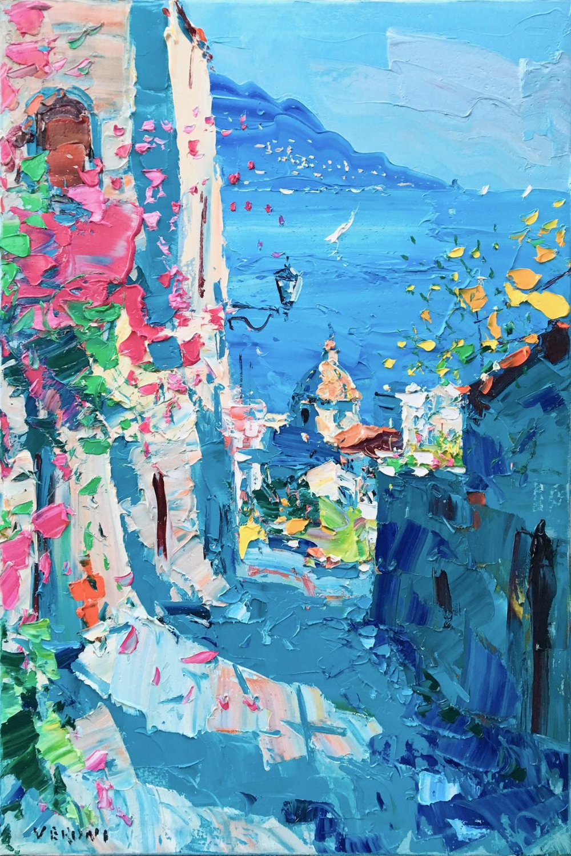 Ernesto Treccani Malerei Graphik Plastik Italien 2020