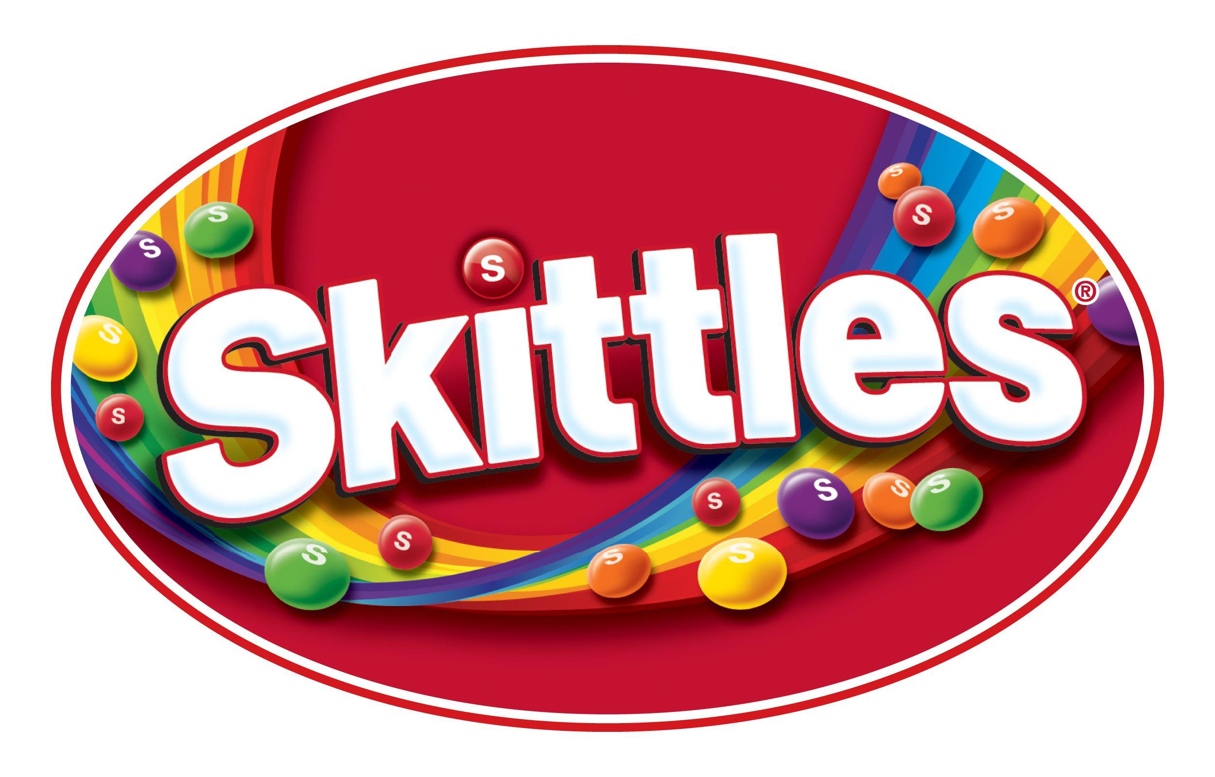 Gologloboloco En Guadarrama Madrid Skittles Logo Candy Logo Skittles