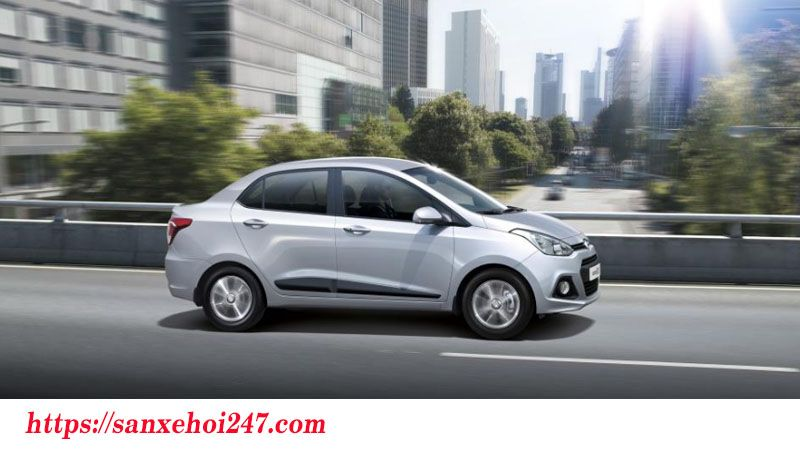 Hyundai Grand I10 Honda Civic Sedan Car