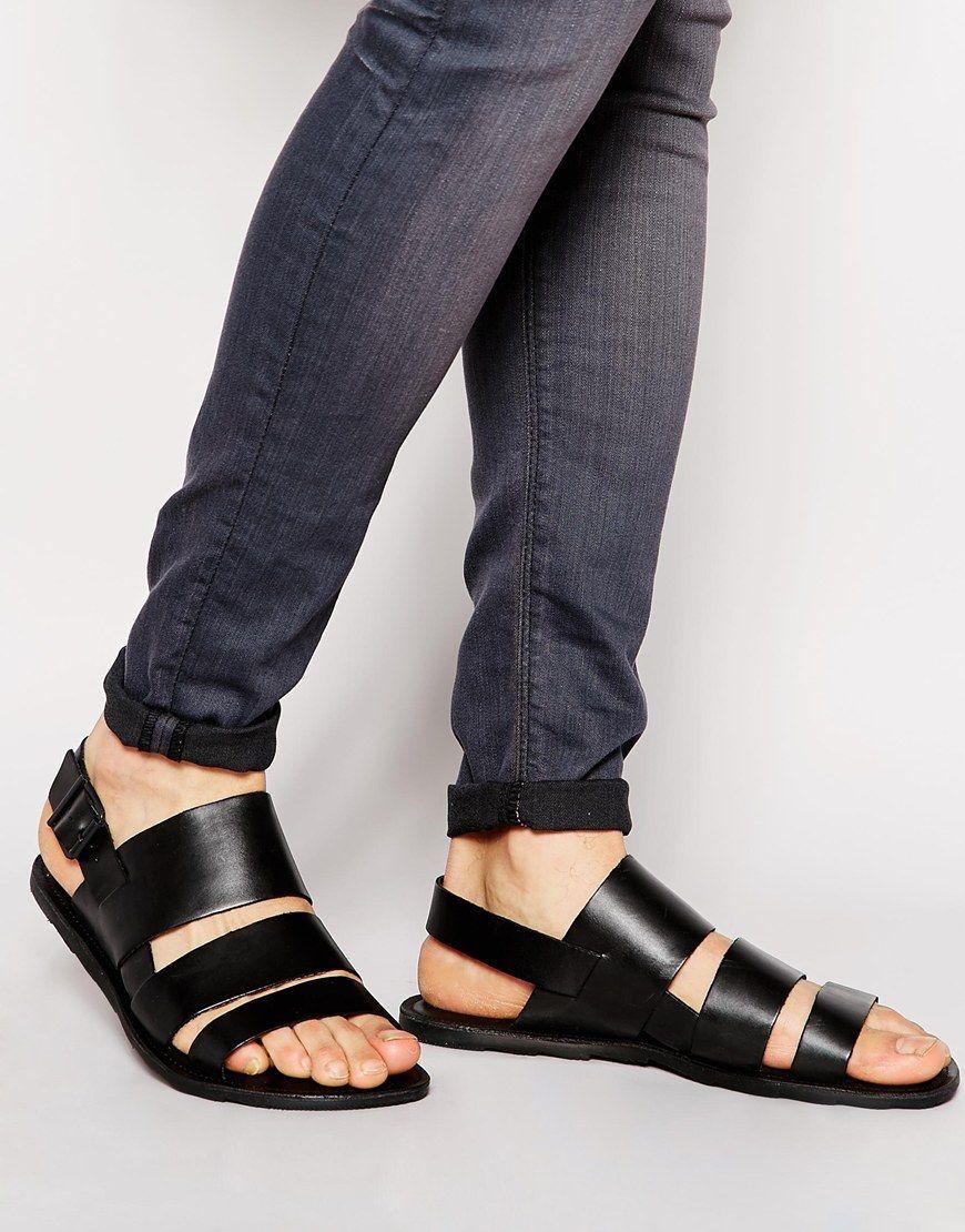 fb75faea7c78ad ALDO Alaydia Leather Sandals