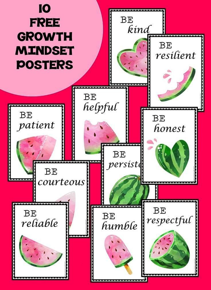 Motivational Posters for Bulletin Boards or Classroom Decor Free Motivational Posters for the class