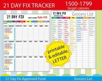 meal plan tracker