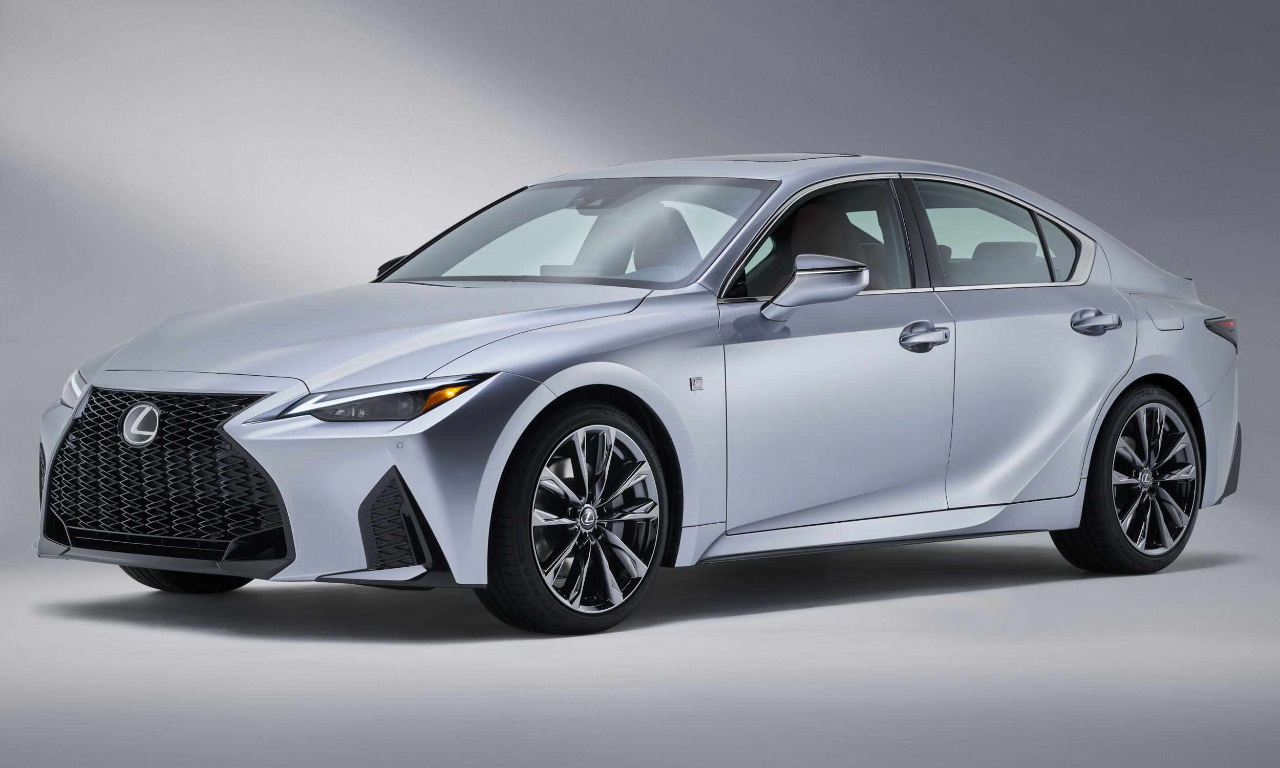 2021 Lexus Is First Look In 2020 New Lexus Sports Sedan Lexus Sports Car