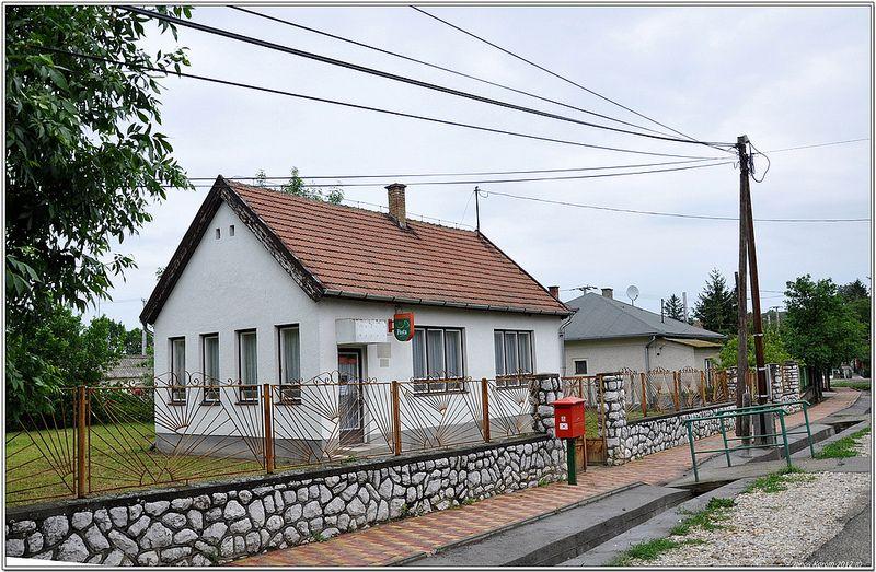 Tibolddaróc posta Tibolddaróc Tompa út 3. Tompa út 3423 Hungria