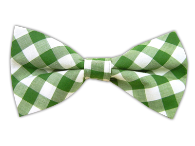 Cotton Table Plaid Kelly Green Bow Ties Kelly Green Weddings Green Bow Tie Tie