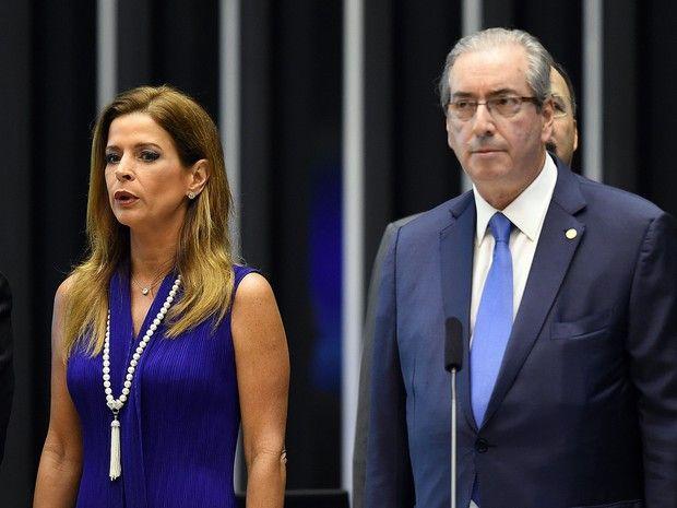 O EMPENHO: STF decide nesta quarta se Cunha vira réu por cont...