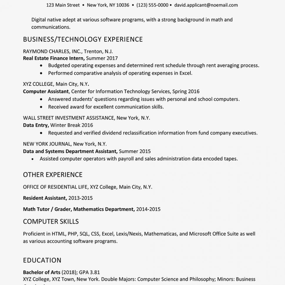 11 Scholar Grader Resume in 2020 Resume examples, Resume