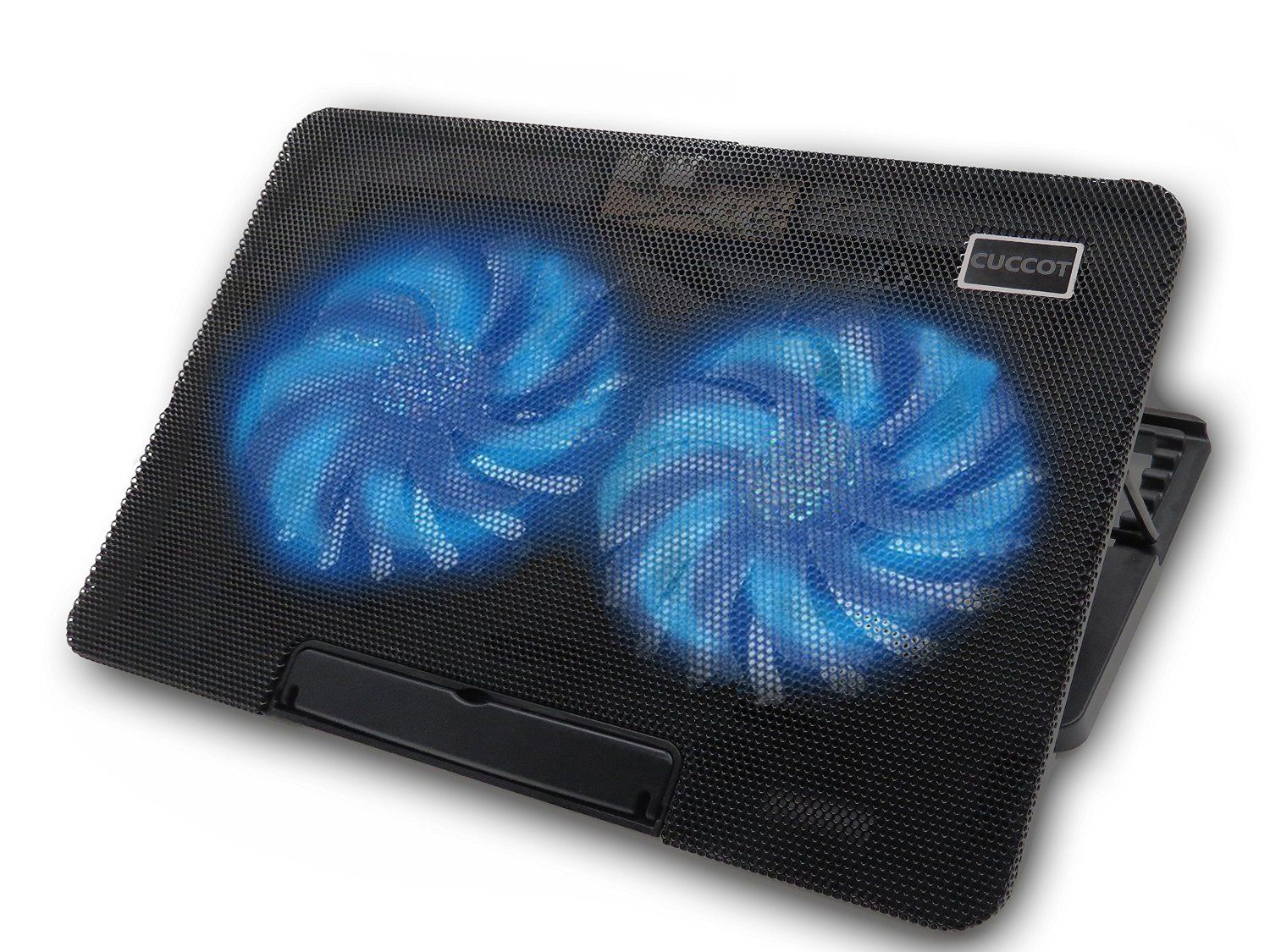 Amazon Com Cuccot 11 15 6 Inches Portable Laptop Cooling Pad