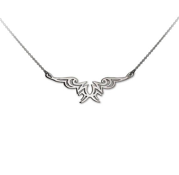 Tribal wind tribal jewelry tribal necklace tribal pendant silver tribal wind tribal jewelry tribal necklace tribal pendant silver tribal wind element wind fantasy jewelry aloadofball Choice Image