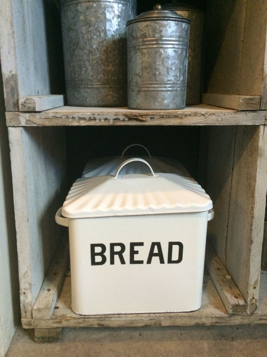 Kitchen goods at The Faded Farmhouse