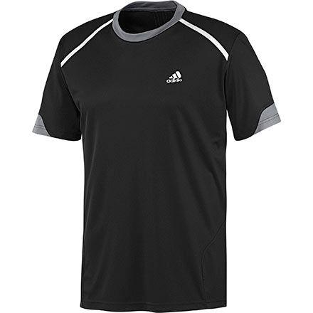 a8ac573209 adidas Men s Adna Short Sleeve Tee