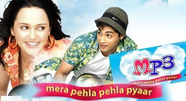 Mera Pehla Pehla Pyaar Bollywood Movie Hd Bollywood Movie Mera Movies