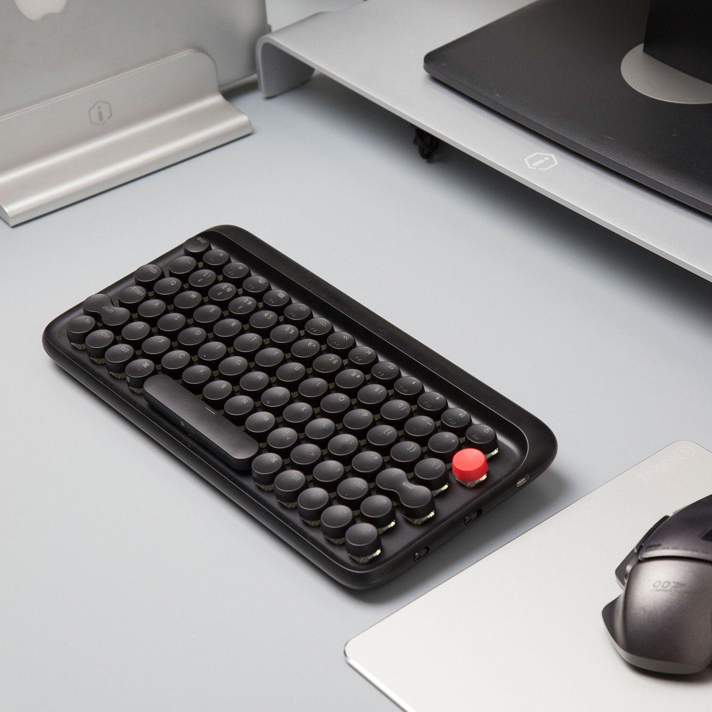 Wireless Mechanical Keyboard Keyboard Wireless Objects Design