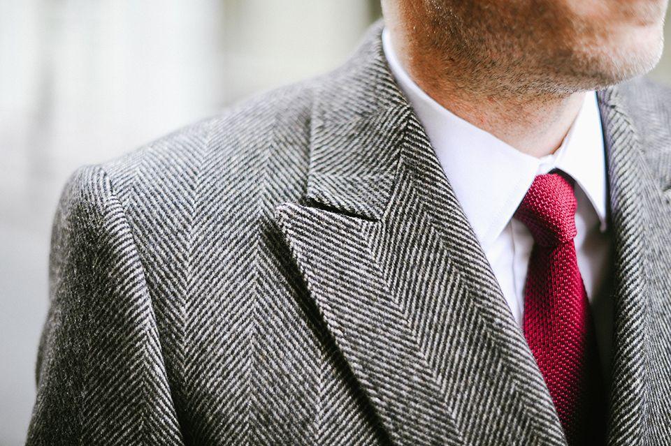 Manteau en laine sur mesure Samson : Test & Avis