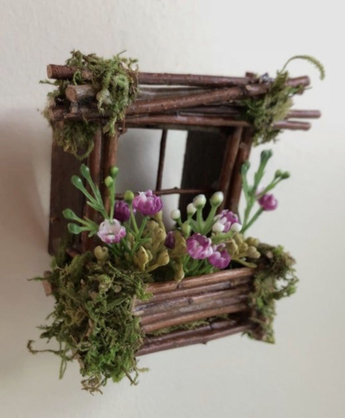 Fairy Window by Olive Nature Folklore