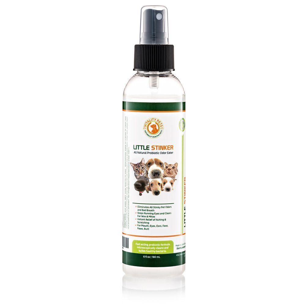 cat ear cleaner spray