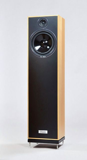 La Scala Wlm Loudspeakers Monitor Speakers Bookshelf Audio