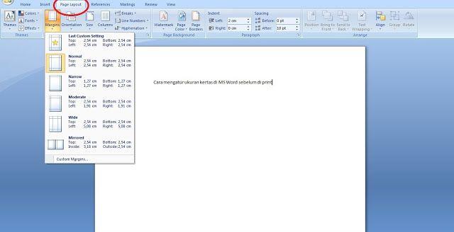 Cara Mengubah Pdf Ke Microsoft Word Microsoft Aplikasi