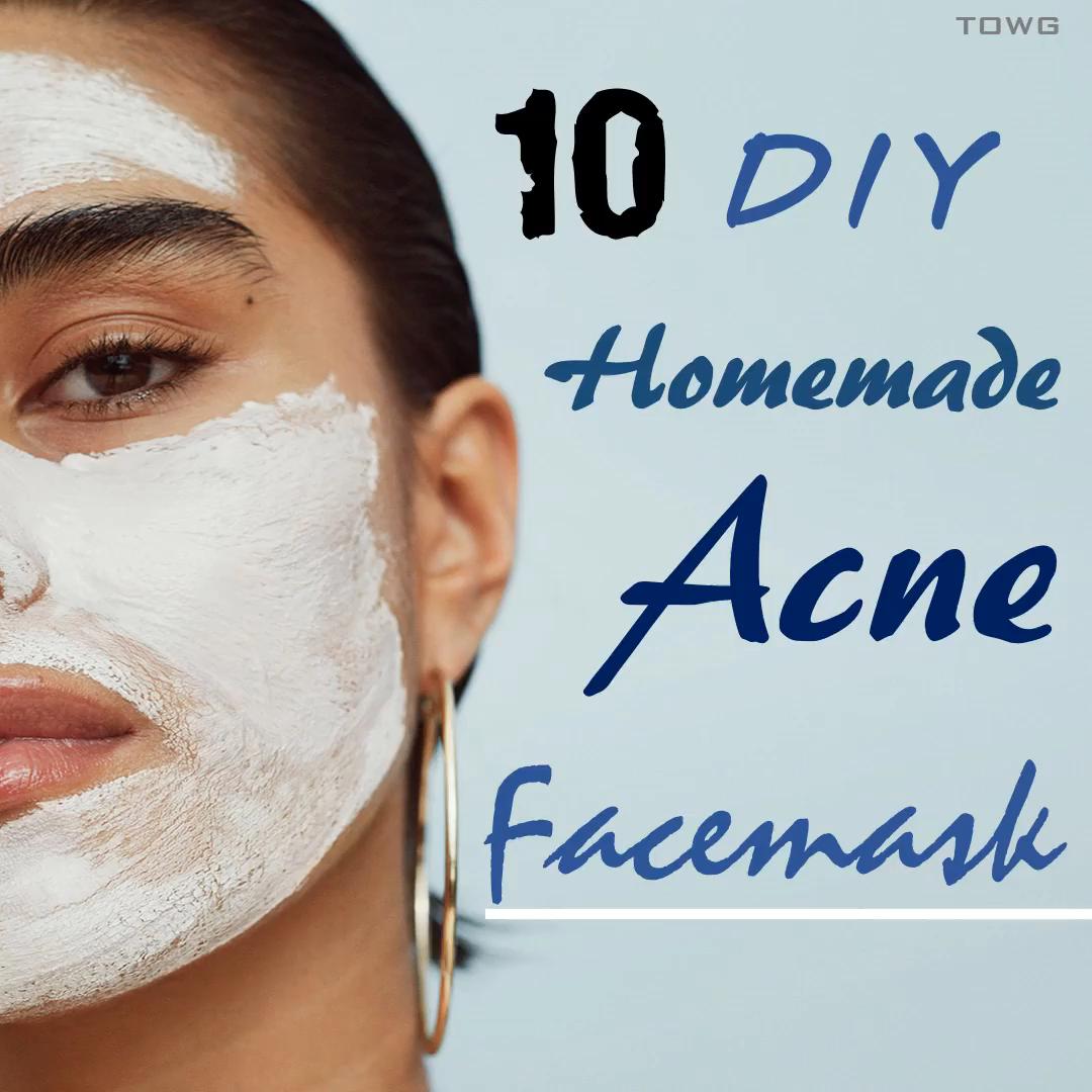 Aloe vera face mask for acne videos