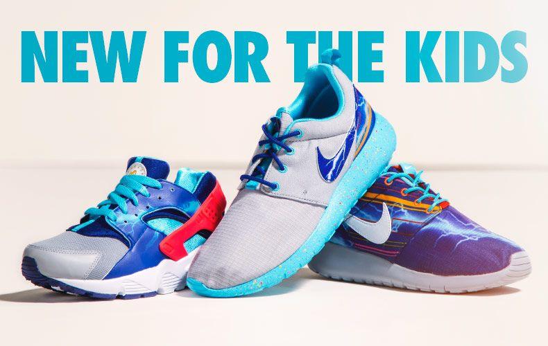 online retailer c610f b0dad Footwear   Jimmy Jazz Clothing   Shoes Basketball Sneakers, Nike Kids, Shoe  Shop,