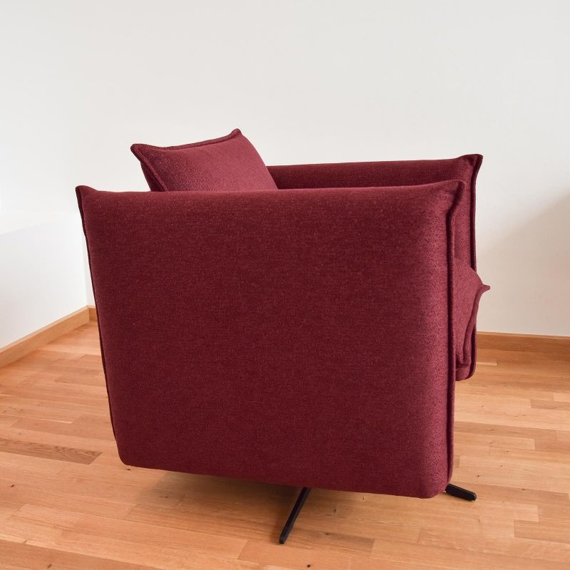 Eleganter Clubsessel Mit Schaukelfunktion Place To Be 1 299 00 Clubsessel Sessel Lounge Sessel