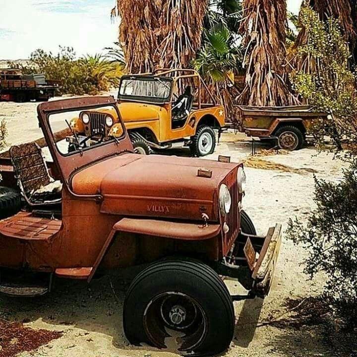 Tumblr Onsnii6flu1uoyp0co1 1280 Jpg 720 720 Jeep Vintage Jeep