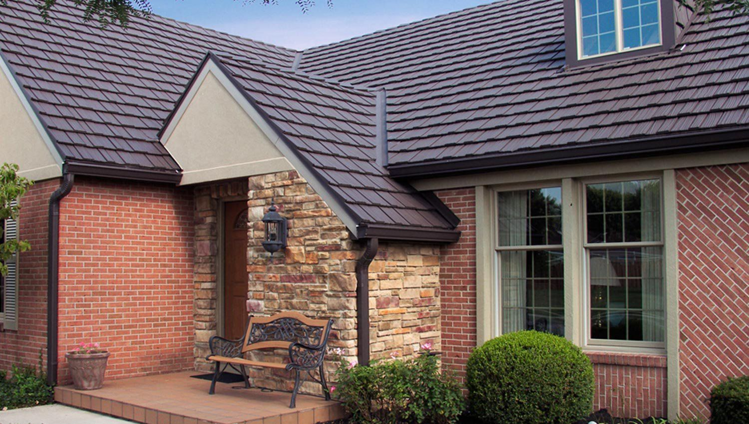 Residential Metal Roofing Consider Metal For Your New Roof Metal Roof Roofing Residential Metal Roofing