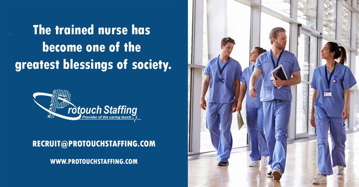 Healthcare staffing jobs in 2020 nursing jobs travel