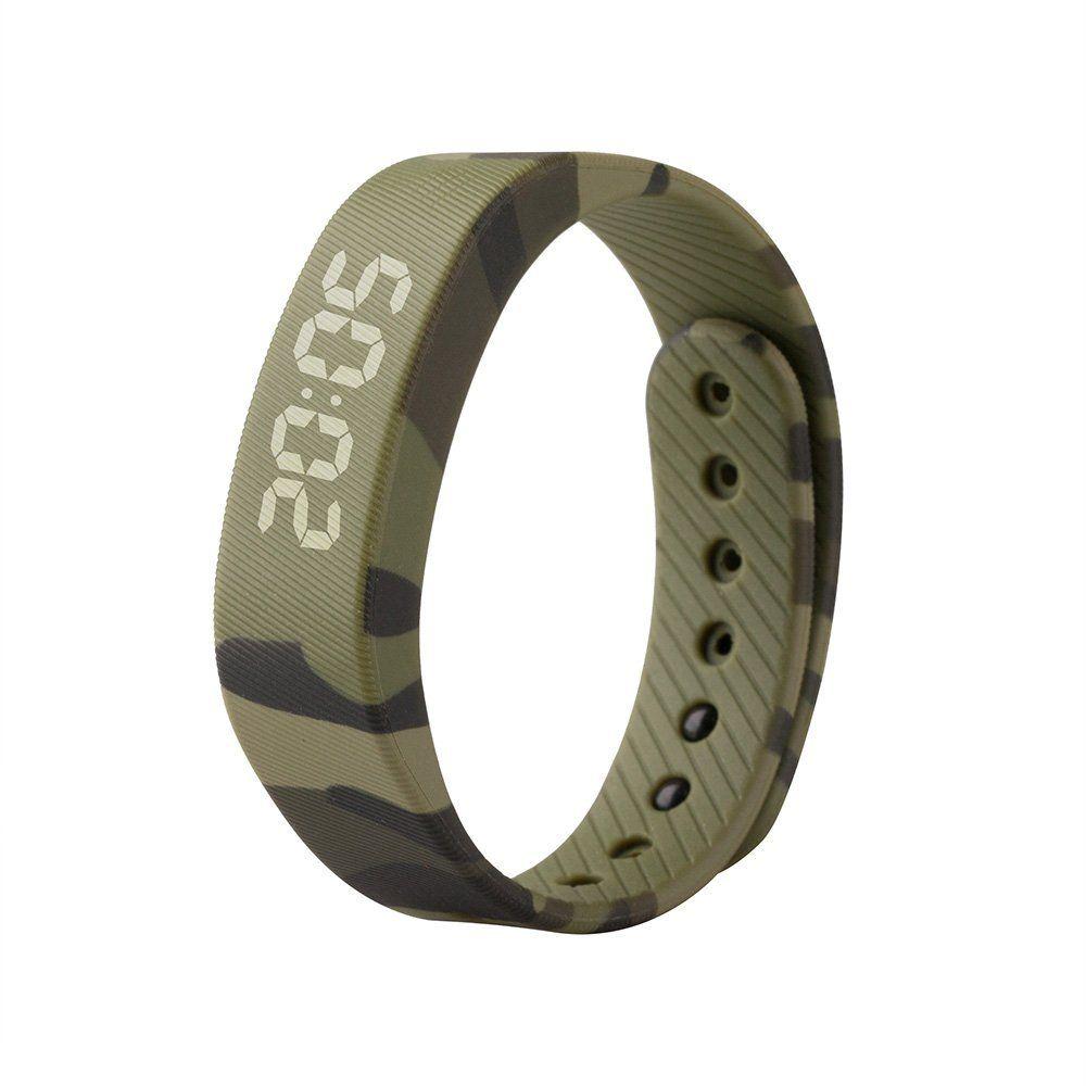 Fitness Tracker Watch Smart Wristband,iGank T5 Smart