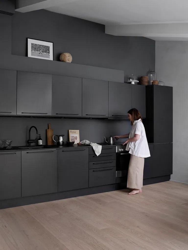 modern kitchen design ideas virtual kitchen design kitchen ...