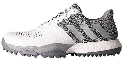 3dd3b4b6671c8 Men's Golf Shoes - adidas Mens Adipower S Boost 3 Ftwwht Golf Shoe ...