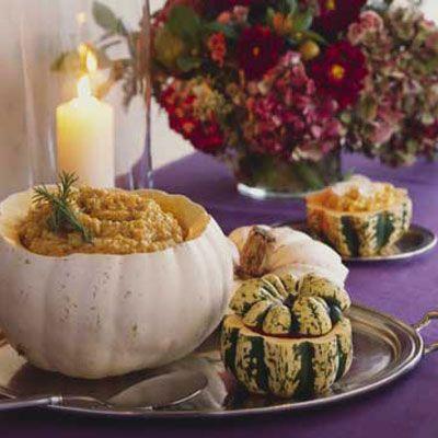 Pumpkin Recipes - Fresh and Canned Pumpkin Recipes - Delish.com