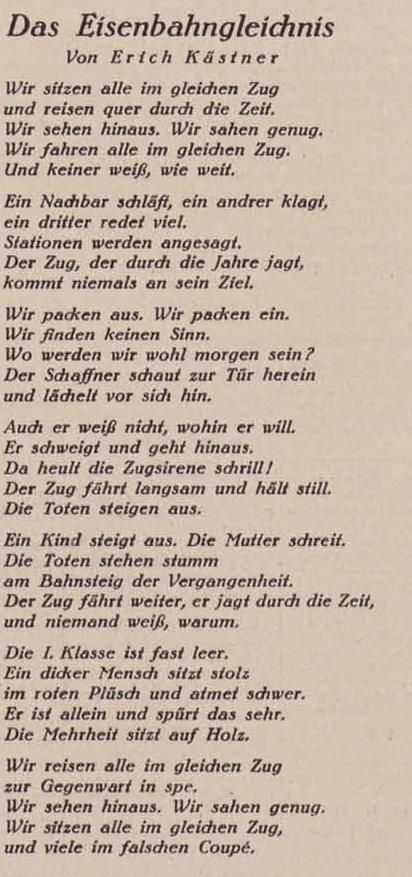 Gedichte Und Bilder.Erich Kastner Spruche Gedichte Und Spruche Und Gedichte