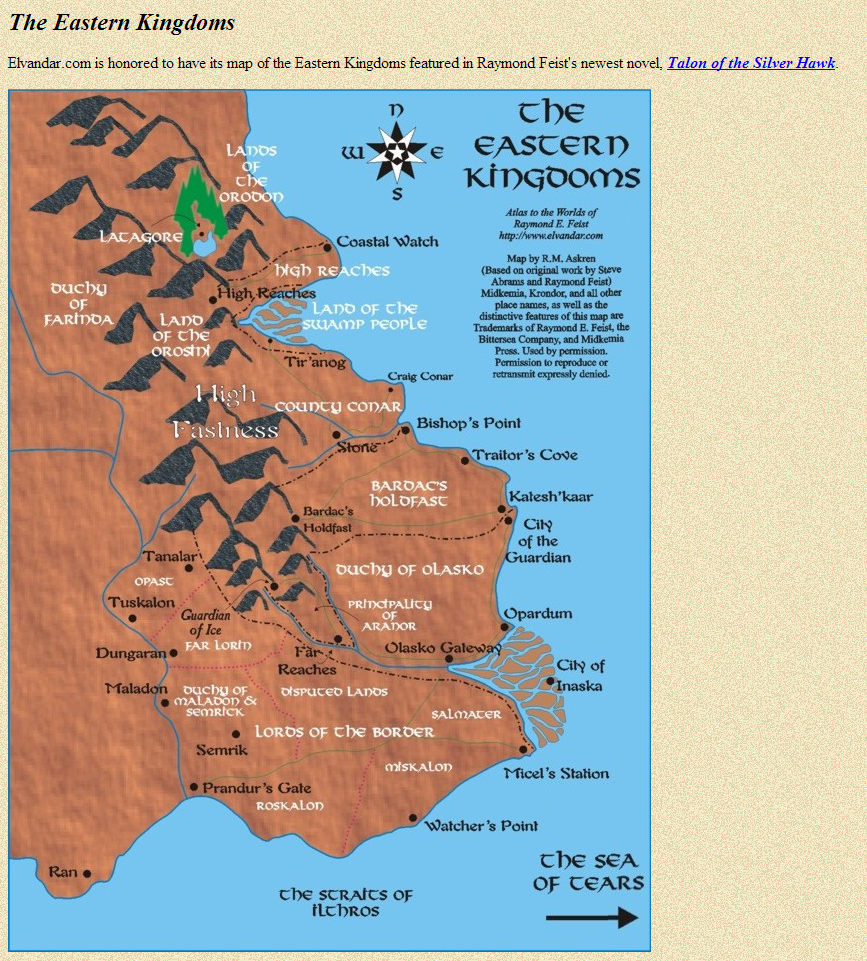 The Eastern Kingdoms Elvandar.com is honored to have its map of the on secret of mana world map, forest map, nether map, communist country map, dark world map, second life map, death mountain map, persistent world map, deserted island map, misery mire map, puget sound region map, loz world map, line of sight map, wind waker hd map, greater boston area map, kakariko village map, ultima map, fictional world map,