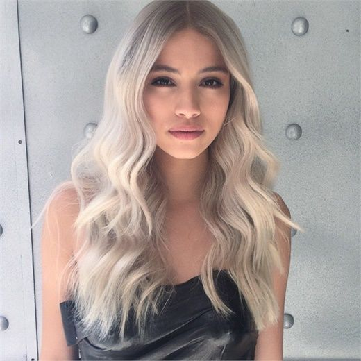 Going Lighter: Four Steps To Bright Ash Blonde - Hair Color | Ash ...