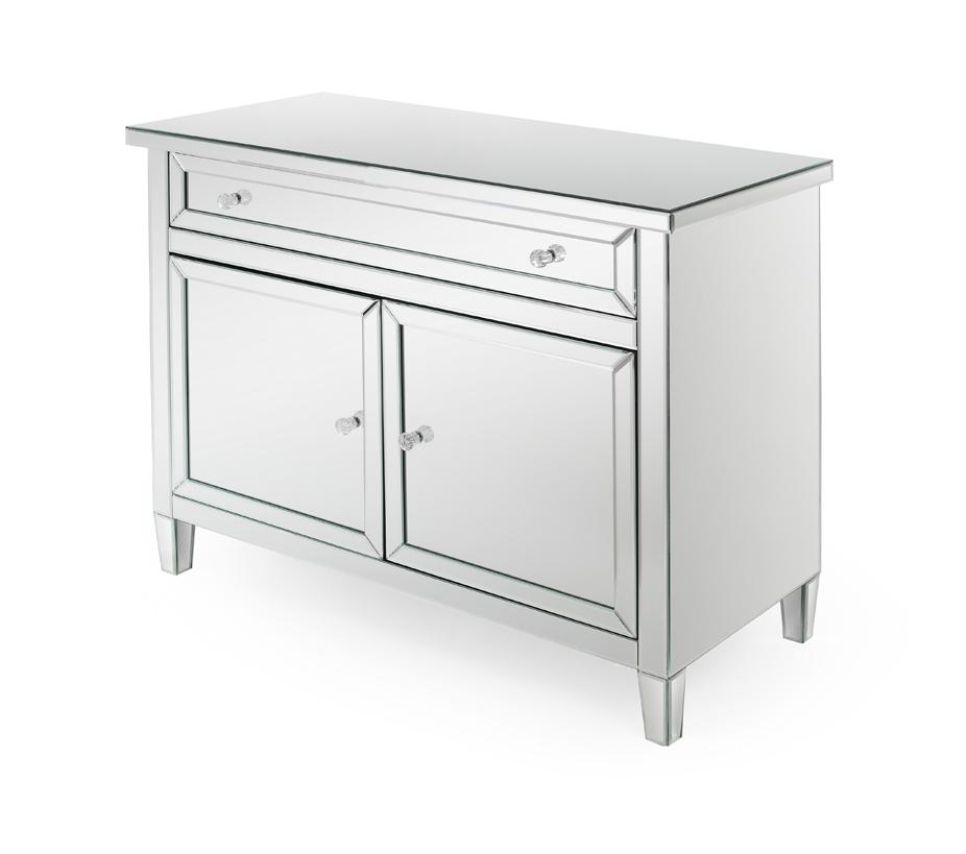 kitchen console cabinet