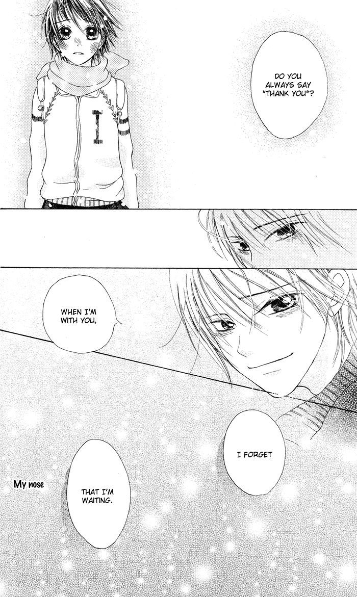 From Shoujo Crusade:  10-year old Niina is special. This is because she has the memories of her past life as a girl named Chitose still intact. Among these memories is a promise with Chitose's boyfriend which Niina then decides to try and fulfill. But can she really?  Includes the following one-shots: Koi Baka. (volume 1) Toda is a really smart girl but has no passion for anything. She admires idiots who are passionate, especially her classmate, Iijima.  *Note: The series is not fully…