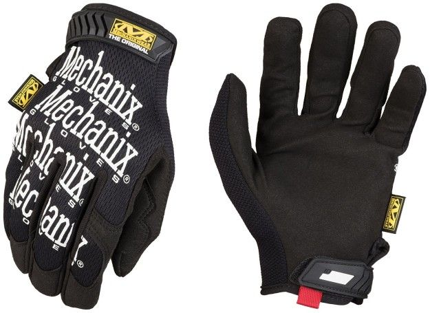 These mechanics gloves to protect your hands when you work on your car. | 25 Awesome Gifts For People Who Love To Drive