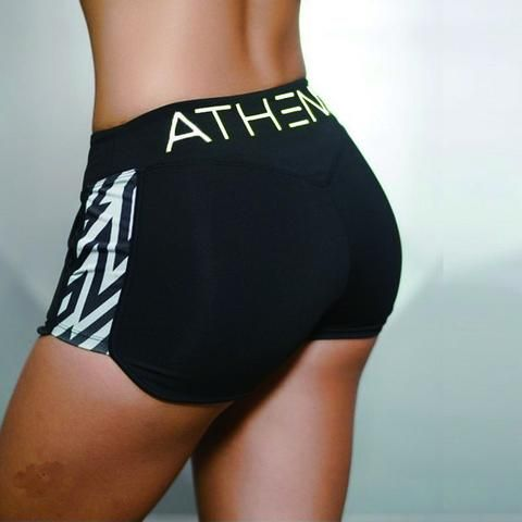 Hot Runner Shorts Shop now Jmesteesboutique.com Affordable athleisure wear for all