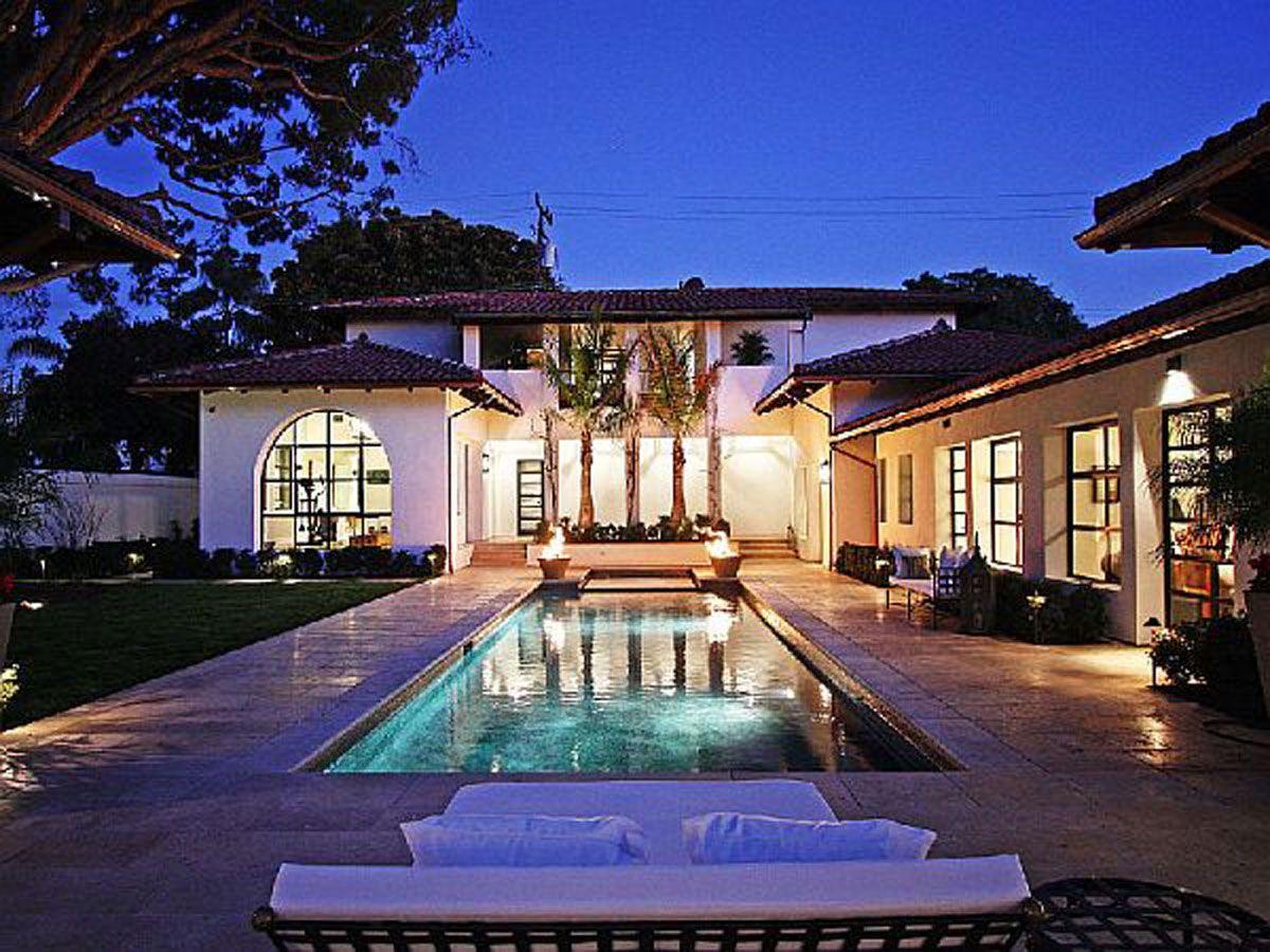 Luxury House Design Plans Inspiration Design Beautiful Houses ...