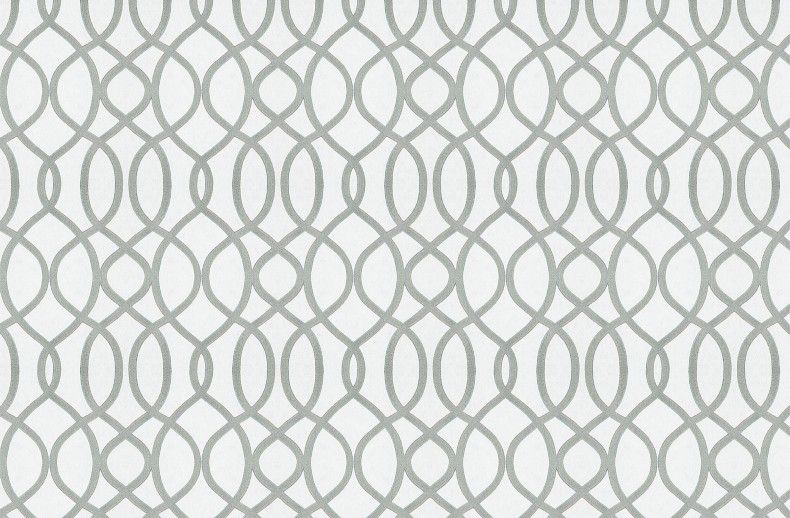 This Wallpaper Collection Is Wonderfully Opulent Yet Retains A Beautiful Simplicity In Its Design Luxurious Geometric Flock Grey Has