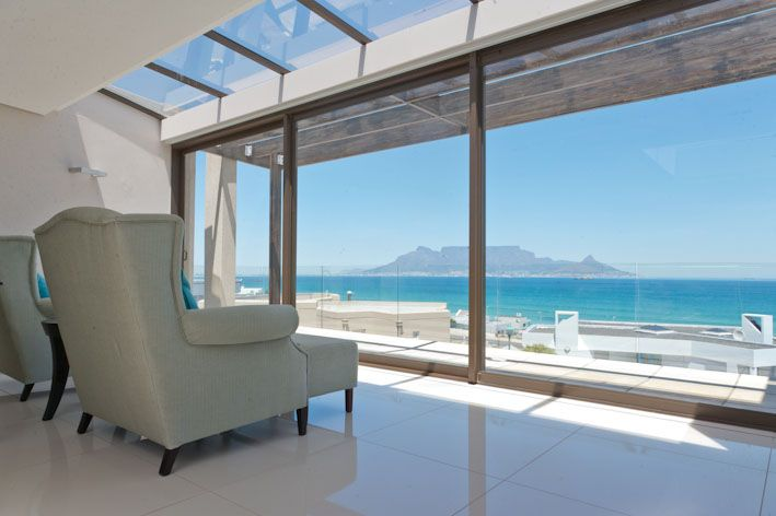 Majestic Home for Sale in Bloubergstrand Cape Town.A must for the discerning buyer.