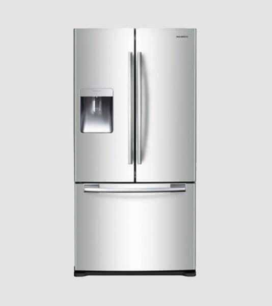 French Door Rf 67 Jpg 534 602 French Door Refrigerator Kitchen Appliances French Doors