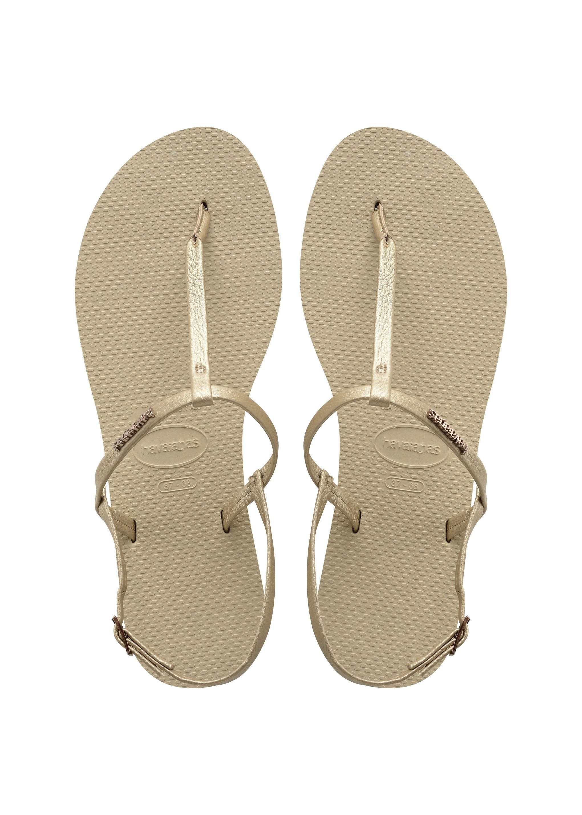 c9fc90e729424 Havaianas You Riviera Sandal Sand Grey Price From  £32.77