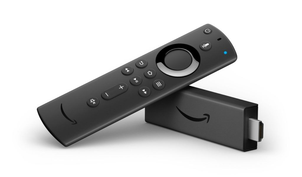 The Fire TV app library has been quickly growing to offer
