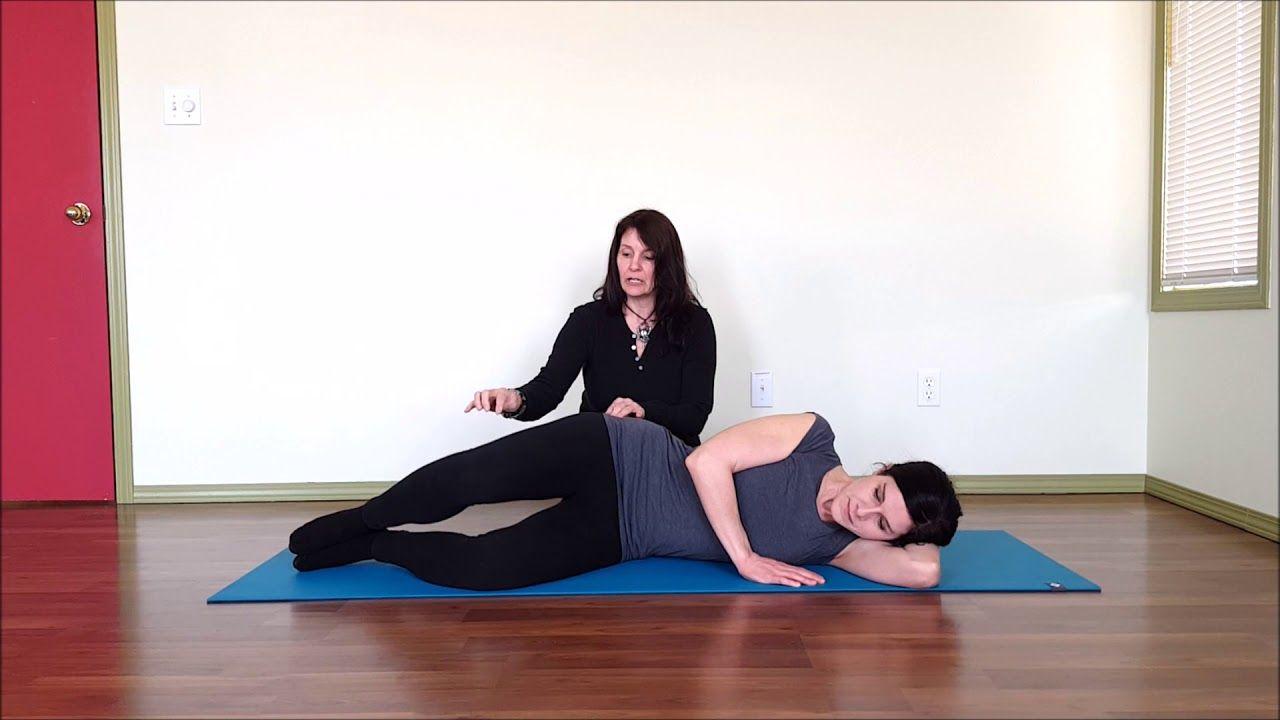 Pelvic Floor Muscle Strengthening exercises Pelvic floor