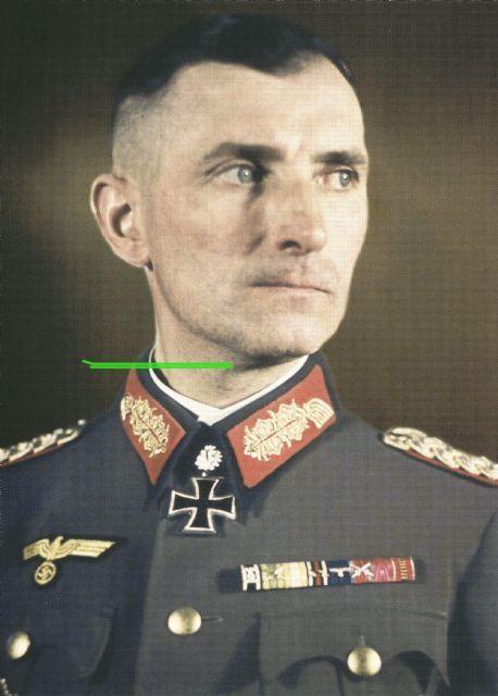 Generalleutnant Dr. rer. pol. Hermann Hohn (11 Oct 1897 – 13 Nov 1968) was a…