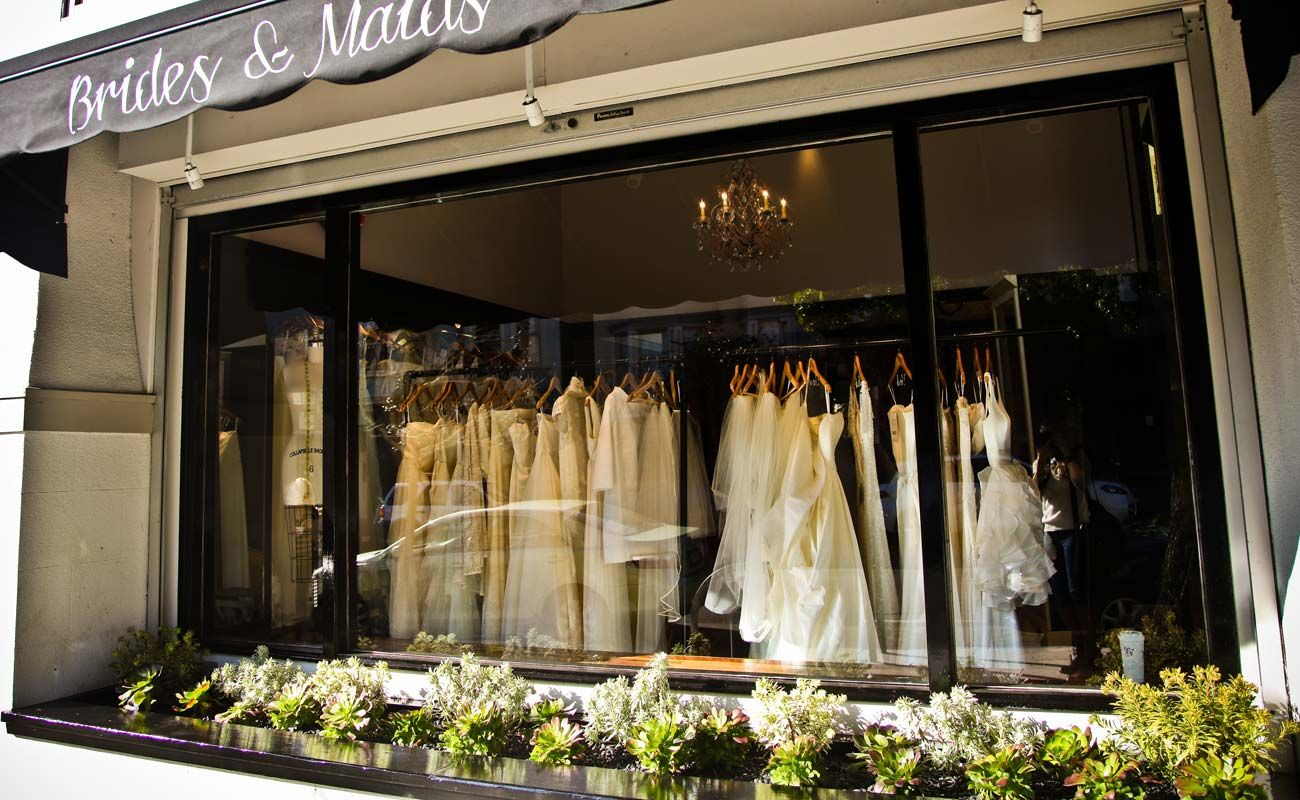 And something blue bridal shop in san fran chelleus board for